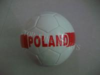 2014 Braizl World Cup Soccer ball Free shipping  soccer ball/football, Standard NO :5 foot ball Good Quality