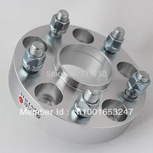 LEXUS ES GS IS LS SC SE RX  aluminum alloy CNC wheel spacer(China (Mainland))