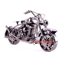metal crafts home decoration motorcycle model M22 free shipping