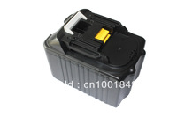 Free Shipping Makita 18v 4500mAh High Capacity Li-ion Battery Pack BL1835 BL1830