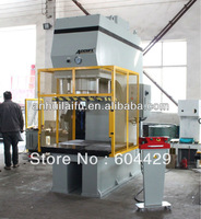 C-frame hydraulic press with CE & SGS Certification
