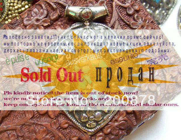 TBP401 Nepal brass dural fish amulet big Pendant,71*60mm,Tibetan handmade jewelry,vintage,mix wholesale(China (Mainland))
