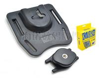 Belt buckle k-bm1 digital camera slr suspenders belt buckle