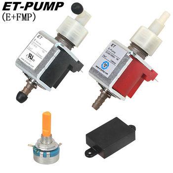 E+FMP solenoid pump