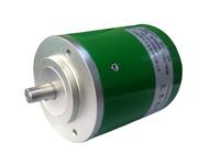 XYK-BMJ-38Z6-S16,SSI,DC5V,DC10-30V,16Bit, Absolute Rotary Encoder, Position Sensor,Angle Sensor