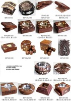 Tibetan Jewelry MW-23  Best Offer Wholesale Nepal Indian Wooden Family Decor arts,box ashtray etc.free shipping