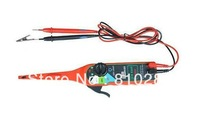 New arrived Multi-function Auto Circuit Tester automobile circuit tester with Test Lamp & Multimeter