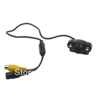 Free shipping! Frog Eye Shape Security Rearview System Camera