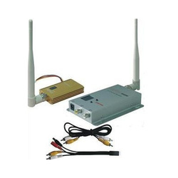 1500MW 1.5W Audio/Video AV Wireless Transmitter & Receiver kit,up to 1000M(China (Mainland))