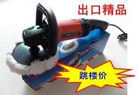 Car bottom wax machine car polishing machine gloss seal for car paints machine waxing machine 5