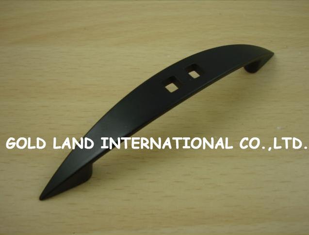 96mm Free shipping zinc alloy drawer Handle cabinet closet hardware furniture pull handle(China (Mainland))