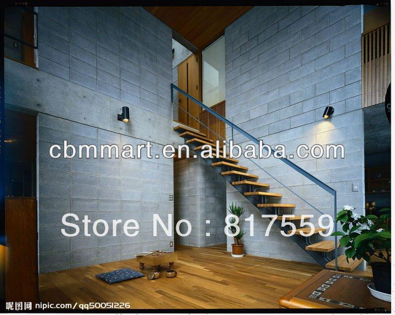 aço interior escada(China (Mainland))