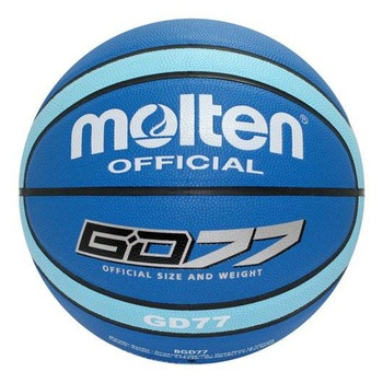 2013.3 Molten outdoor 7 PU basketball standard bgd77 pump packs