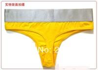 happy SZ  hot sale women's sexy women underwear panties, G-string,Mix order  woman underwear cotton 3