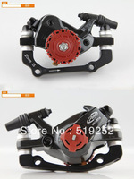 2012 Bicycle Avid BB7 Mechanical Disc Brake Set Front and Rear 160mm BB7 Mountai Mechanical Disc Brake
