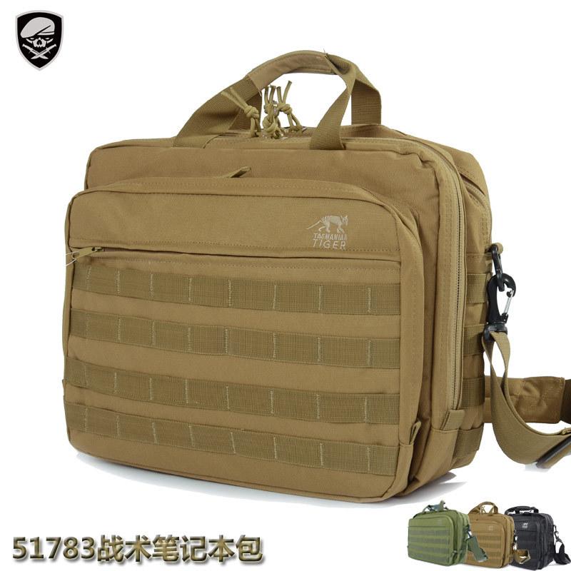 Tactical Shoulder Bag Laptop 115