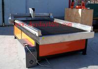 Metal cutting small CNC plasma cutter CY-1325