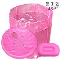 Fashion Inflatable bath Tubs 70cm*70cm