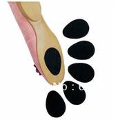 Anti Slip Pad Ground Grips Under Soles Cushion 10 pairs Under Shoe Non/Anti Slip Sole Adhesive Pad unisex 10 pairs/lot