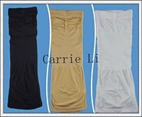 Free Shipping 100pcs/lot Body Shaper Slip Slim N Lift Ladies Magic Skirt Shapewear