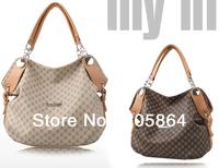 Free shipping Fashion large capacity hot-selling female clutch shoulder bag handbag women's handbag fashion PU bags