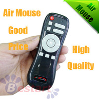 2013 Android TV Box Partner, 2.4GHz Wireless Bluetooth, Air Mouse for PC for Android Google TV BOX, Best Price