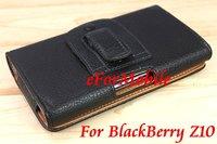 2013 New Belt Clip Case Mobile Phone Case +Screen Protector + Mobile Phone Pen For BlackBerry Z10