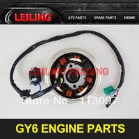 8Level Magneto,Gy6 150cc Engine Parts