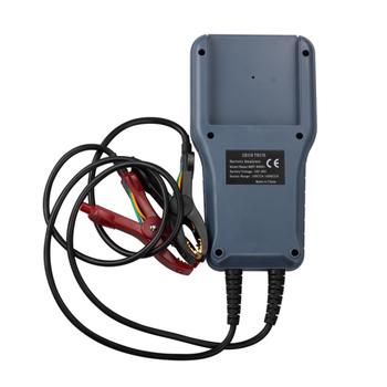 2013 new design SC-100 car digital Battery Analyzer with LCD screen auto digital Battery Tester