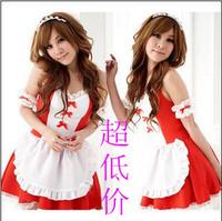 Plus size cos lolita princess dress costume