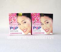 100% Original POP Popular Facial Cream whitening cream 20g/pcs pearl cream Concealer skin care whitening skin in 7 days