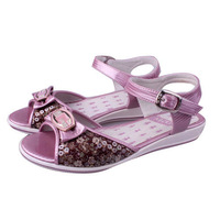 Abc children shoes 2012 summer female child children sandals w10206p655 FREE SHIPPIING