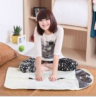 [Vic] Free shipping 5pce/lot 2013 High-Quality High New non-woven clothing dust cover transparent suit dust cover