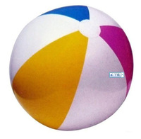 free shipping Original intex 59030  beach ball inflatable ball inflatable diameter 61cm