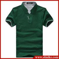 Freeshipping Wholesale Mens Cotton Multi-color Short sleeve Plain T-shirts, Summer  shirts Asia S M L XL XXL XXXL MTS001