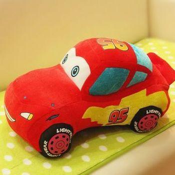 Pixar cars plush toy