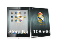 Real Madrid  sticker for ipad2 / soccer fans stickers