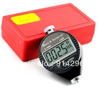 Durometer 0~100HA Dial Scale Rubber Portable Handheld Shore A Digital LCD Display Hardness Meter Tester
