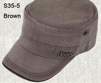 2013 10pcs Special Cheap Fashion Washed Cotton Military Cap Classic Ladies Caps Mens Army Hats Men Flex Fit Hat Womens Visor S38