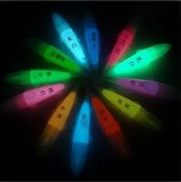 Luminous pigment diy luminous t-shirt child doodle pen eco-friendly 3ml