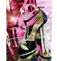 2013 new Star style fashion noble ladies sandals women wedding shoes pumps woman dress,party shoes evening shoe sexy sandals
