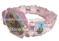 plastic saint bracelet, catholic saint bracelet special offer