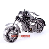 1024 Extra large motorcycle model Furnishing articles models home decoration free shipping