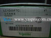 LC1D25F7C schneider contactor
