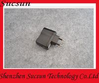 EU plug USB charger