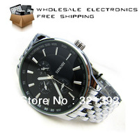 wholesale TOP quality fashion men's watches sports men's watch watch authentic atmosphere