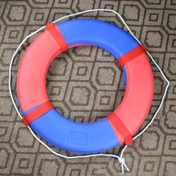 30% OFF For survival & EMERGENCY US Modco foam ring professional adult bunts life buoy rope WITH ROPE