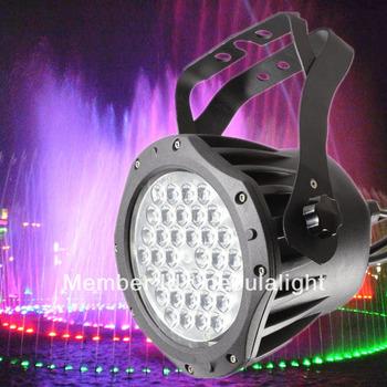 36pcs LED par can Waterproof par Light