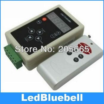DC12V RF WS2811 LED controller,used for DC12V ws2811 led strip,ws2811 pixel module.etc