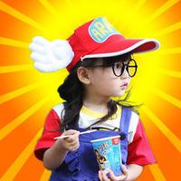 M124 hat adult cap paragraph child cap parent-child cap